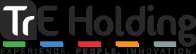 logo tre holding