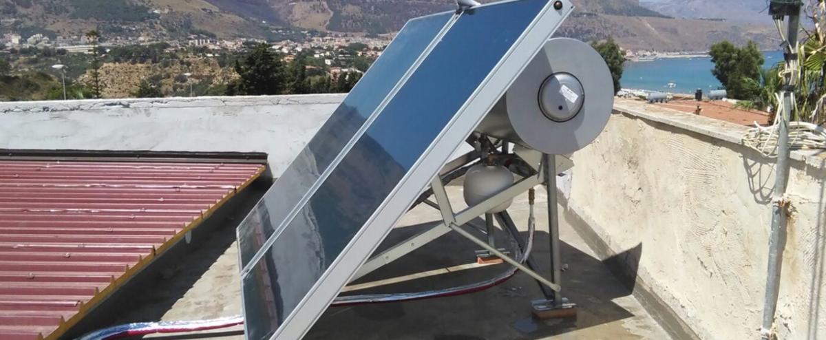 alcamo-Solare_Termico_Condensazione_300_verticale_installazioen Alcamo Impianti realizzati