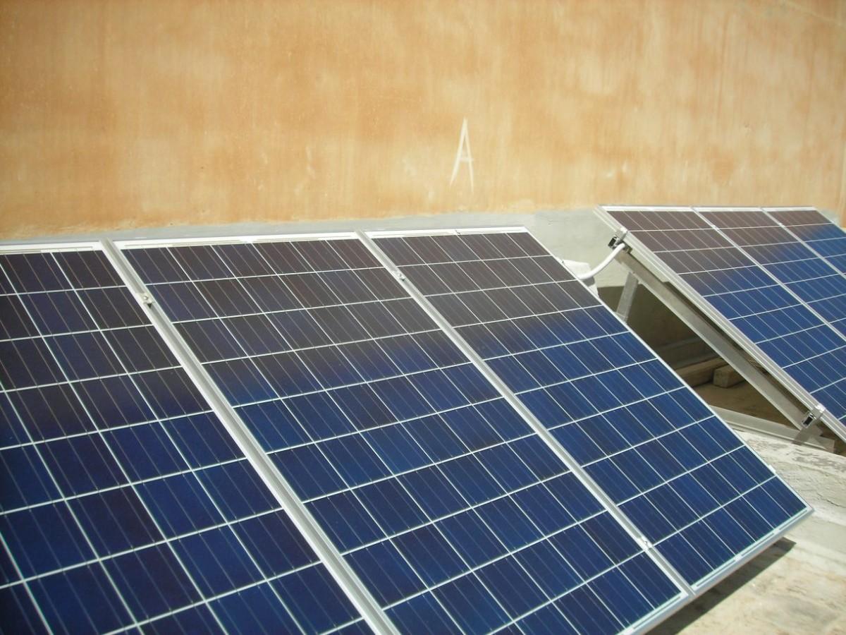 fotovoltaico-tetto-piano-santa-ninfa Impianti realizzati Santa Ninfa