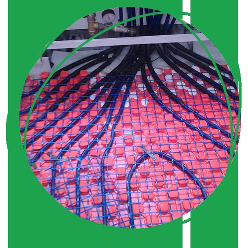 pavimentoradiante2 Prodotti Raffrescamento
